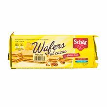 Wafer-DR.-SCHAR-Sin-gluten-al-cacao-Bolsa-125Gr