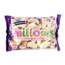 Marshmallow-MILLOWS-Sabor-a-vainilla-original-Bolsa-145Gr