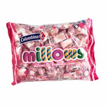 Marshmallow-MILLOWS-Surtidos-Bolsa-290Gr