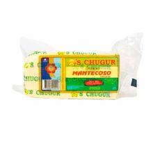 Queso-CHUGUR-Mantecoso-Bolsa-300Gr