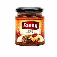 Salsa-FANNY-Tuco-con-carne-Frasco-230Gr