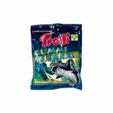 Gomas-dulces-TROLLI-GUMMI-SHARKS-Sabores-surtidos-Bolsa-100Gr
