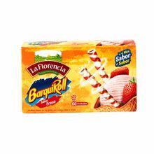 Rollitos-dulces-LA-FLORENCIA-BARQUIROLL-De-barquillo-con-crema-sabor-a-fresa-Caja-60Un