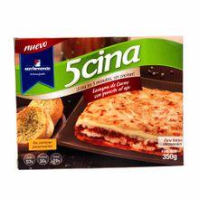 Lasagna-de-carne-con-pan-al-ajo-SAN-FERNANDO-Caja-350Gr