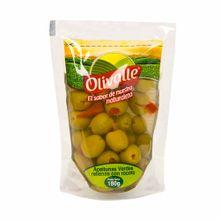 Aceitunas-verdes-en-Conserva-OLIVALLE-Rellenas-con-rocoto-Doypack-180Gr