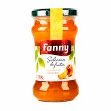 Mermelada-FANNY-Durazno-Frasco-230Gr