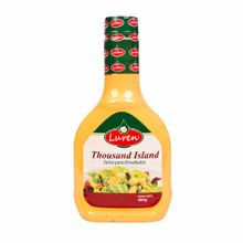 LUREN-SALSA-THOUSAND-ISLAND-454G