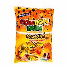 Chupetes-BOM-BOM-BUM-Con-chicle-sabor-maracuya-Bolsa-24Un
