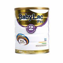 Formula-Lactea-BABYLAC-Pro2-pro-inmune-Lata-900Gr