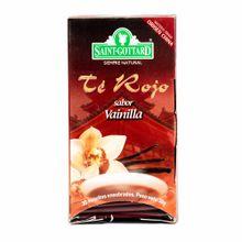 Infusiones-SAINT-GOTTARD-Te-rojo-sabor-a-vainilla-Caja-40Gr