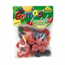 Gomas-dulces-2-CERRITOS-Sabor-fresa-naranja-limon-piña-Bolsa-125Gr