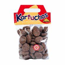 Chocolate-2-CERRITOS-KARTUCHOS-Bañadas-de-chocolate-Bolsa-250Gr