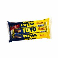 Wafer-TUYO-COSTA-Bañado-en-chocolate-Paquete-144Gr