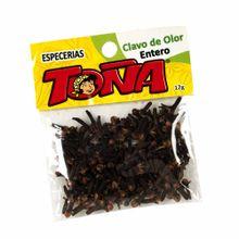 Especia-TOÑA-Clavo-de-olor-Sobre-12Gr