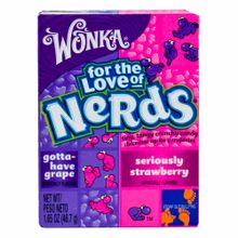 Caramelos-WONKA-FOR-THE-LOVE-OF-NERDS-Duros-sabor-uva-y-fresa-Caja-46.7Gr