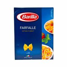 BARILLA-FIDEO-FARFALLE-UN500G