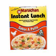Sopa-Listas-MARUCHAN-INSTANT-LUNCH-Sabor-a-pollo-Vaso-64Gr