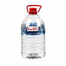 BELL-S-AGUA-DE-MESA-SIN-GAS-UN5L