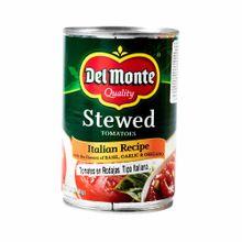 DEL-MONTE-TOMATE-STEWED-UN14.5OZ