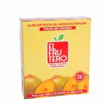 pulpa-lucuma-congelada-el-frutero-caja-500-gr