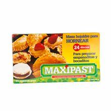 masa-maxipast-masa-hojalde-para-hornear-empanadas-caja-12un