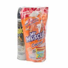 insecticida-spray-raid-pack-2un