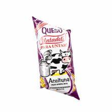 queso-untadelli-crema-aceitunas-sachet-80gr