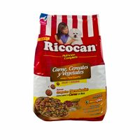 comida-para-perros-rintisa-ricocan-carne-y-cereales-para-razas-pequeñas-bolsa-8kg