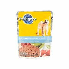 comida-para-perros-pedigree-con-carne-en-salsa-bolsa-85gr