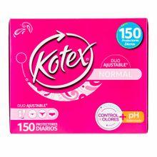 protector-diario-kotex-normal-caja-150un