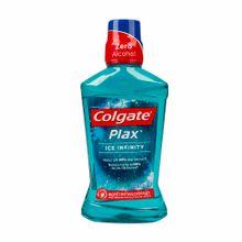 enjuague-bucal-colgate-plax-ice-infinity-botella-500ml
