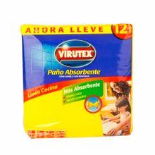 pano-virutex-linea-de-cocina-mas-absorbente-paquete-12un