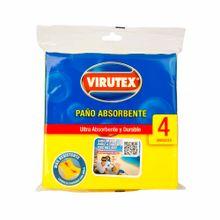 pano-virutex-ultra-absorbente-y-durable-paquete-4un