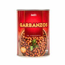 conserva-bells-garbanzos-frasco-570gr