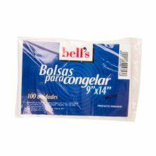 bolsas-bells-para-congelar-paquete-100un