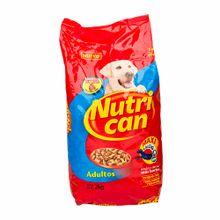 comida-para-perros-nutrican-adultos-bolsa-2kg