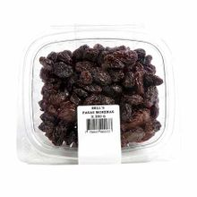 frutos-secos-bells-pasas-morenas-taper-250gr