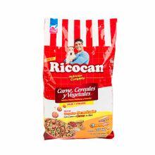 comida-para-perros-ricocan-adulto-carne-cereales-y-vegetales-bolsa-1kg