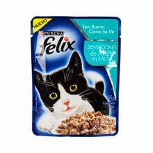comida-para-gatos-felix-atun-en-salsa-bolsa-85gr