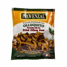 provenzal-olluquito-un78g