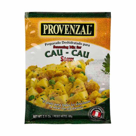 provenzal-cau-cau-un60g