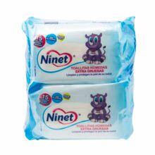 toallitas-humedas-para-bebe-ninet-paquete-90un