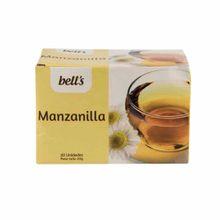 infusiones-bell's-manzanilla-caja-24gr