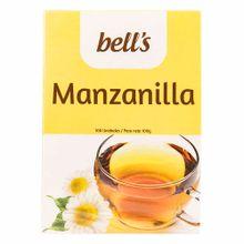 infusiones-bell's-manzanilla-caja-100gr