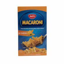 fideos-bell's-macaroni-con-sabor-a-queso-caja-226gr