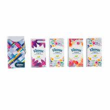 papel-facial-kleenex-pocket-portable-caja-4un