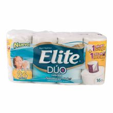 papel-higienico-de-doble-hoja-elite-duo-paquete-16un