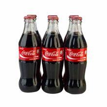 gaseosa-coca-cola-botella-300ml-paquete-6un