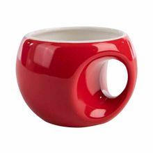 creativa-mug-ceramic-rojo-350ml