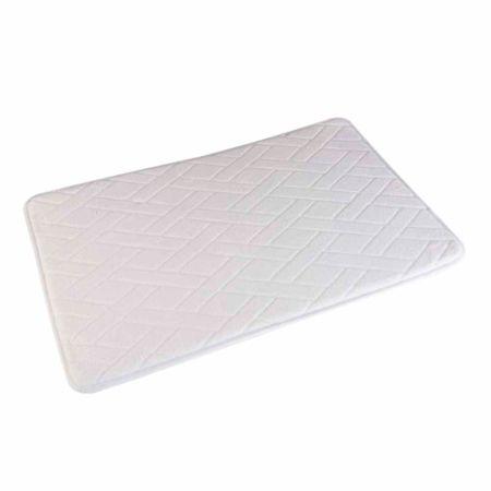creativa-piso-bano-memory-foam-blanco